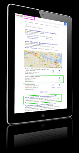 PPC vs Organic search
