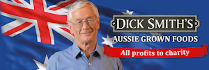 SEO Dick Smith